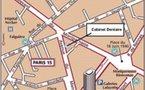 Localisation et accès au cabinet dentaire